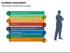 Business Assessment PPT Slide 32