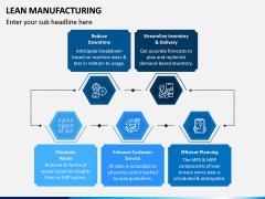 Lean Manufacturing PPT Slide 9