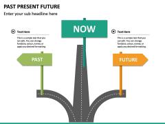 Past Present Future PPT Slide 15