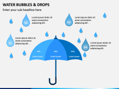Water Bubbles and Drops PPT Slide 15