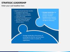 Strategic Leadership PPT Slide 11