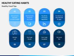 Healthy Eating Habits PPT Slide 10