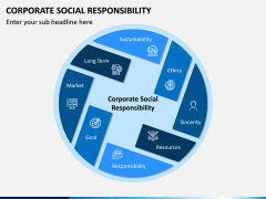 Corporate Social Responsibility (CSR) PPT Slide 6