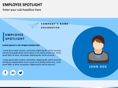 Employee Spotlight PPT Slide 9