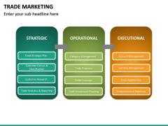 Trade Marketing PPT Slide 20