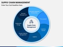 Supply Chain Management PPT Slide 10
