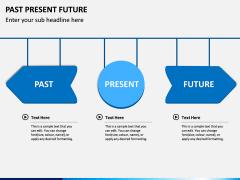 Past Present Future PPT Slide 2