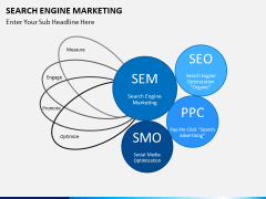 Search engine marketing PPT slide 4
