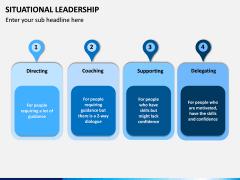 Situational Leadership PPT Slide 13