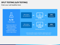 Split Testing PPT Slide 2