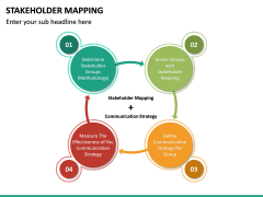 Stakeholder Mapping PPT Slide 43