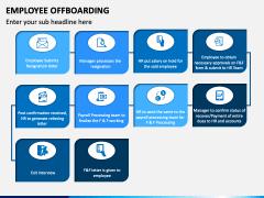 Employee Offboarding PPT Slide 8