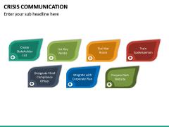 Crisis Communication PPT Slide 36
