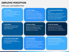 Employee Perception PPT Slide 12