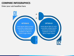 Compare Infographics PPT slide 3