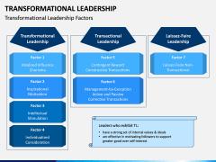 Transformational Leadership PPT Slide 8