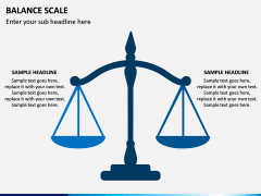 Balance Scale PPT Slide 5