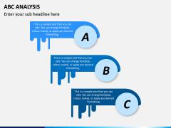 ABC Analysis PPT Slide 7