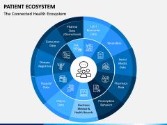 Patient Ecosystem PPT Slide 4