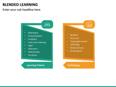 Blended Learning PPT Slide 28