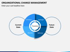 Organizational Change Management PPT Slide 15