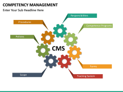 Competency Management PPT Slide 25