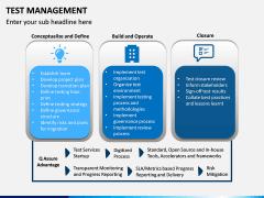 Test Management PPT slide 11
