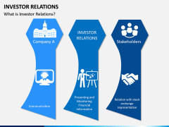 Investor Relations PPT Slide 3
