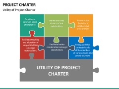Project Charter PPT slide 25