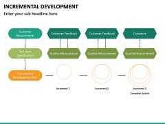 Incremental Development PPT Slide 26