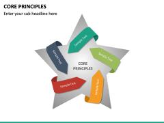 Core Principles PPT slide 14