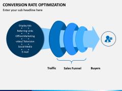 Conversion Rate Optimization PPT Slide 1