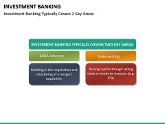 Investment Banking PPT Slide 30