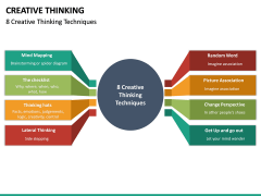 Creative Thinking PPT Slide 16