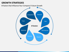 Growth Strategies PPT slide 16