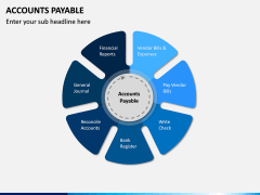 Accounts Payable PPT Slide 1