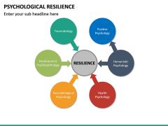 Psychological Resilience PPT Slide 20