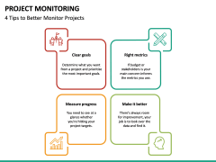 Project Monitoring PPT Slide 34
