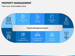 Property Management PPT Slide 1