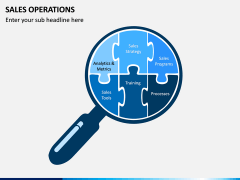 Sales Operations PPT Slide 3