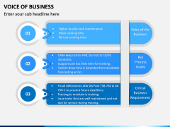 Voice of Business PPT Slide 7