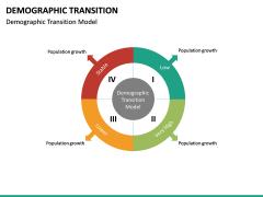 Demographic Transition PPT Slide 20