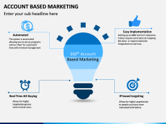 Account Based Marketing PPT Slide 4
