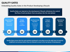 Quality Gates PPT Slide 8