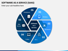 Software as a Service (SaaS) PPT Slide 2