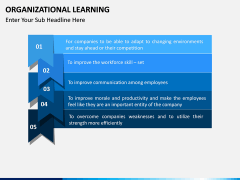 Organizational Learning PPT Slide 8