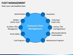 Fleet Management PPT Slide 9