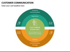 Customer Communication PPT Slide 23