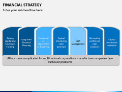 Financial Strategy PPT Slide 8