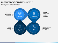 Product Development Lifecycle PPT Slide 11